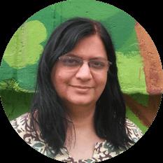 Priya Phulambrikar
